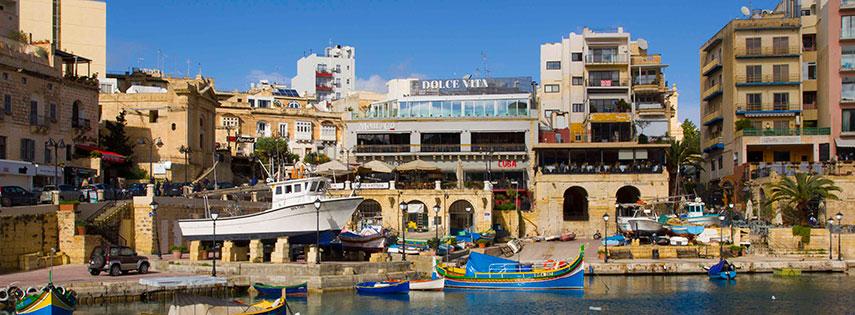 Malta MBBS