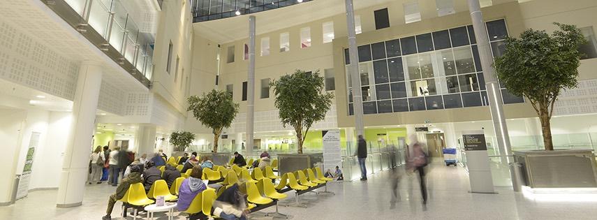 KGV Atrium