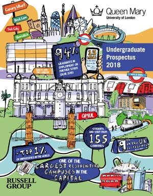Undergraduate Prospectus - Entry 2016