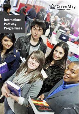 International Foundation Programme Prospectus